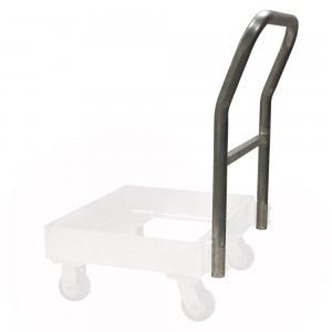 Chill Tray Dolly - Optional Handle