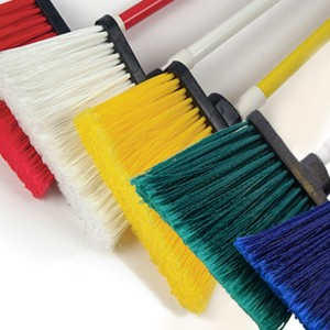 Duo Sweep® Angle Brooms