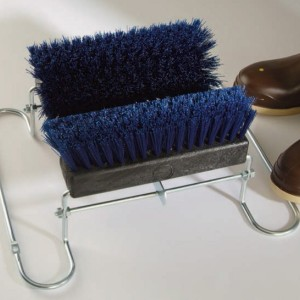 Boot and Shoe Brush
