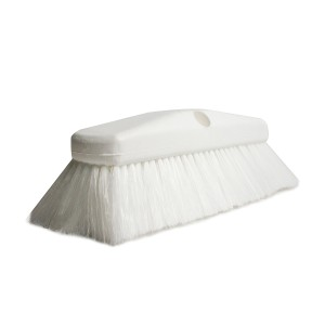 509471 White Flo Thru Brush