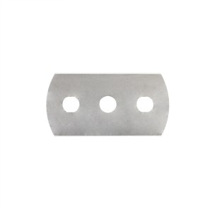 Stainless steel Replacement Blade for Bag Cutter