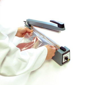 Impulse Hand Sealer