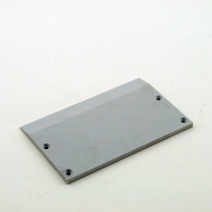 Peel Plate - 150mm, Single Lane