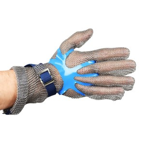 Glove tensioner