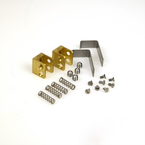 10MM Wide Seal Bar Contact Kit 863016