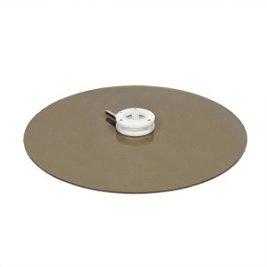 865004 Matrix Labeler Complete Replacement Label Reel with Hub