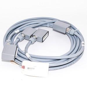 865122 Matrix Labeler Communication Cable B