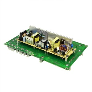 Labeler Controller Circuit Board Assembly