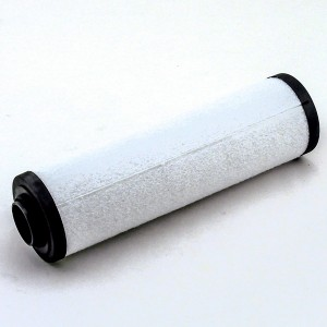 884576 Exhaust Filter for RA040(B), RA063, and RA100E Busch Vacuum Pumps