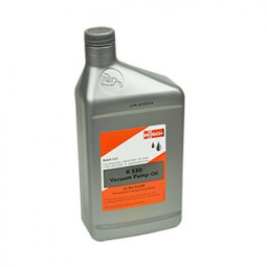 Oil 30W Non-Detergent (R530) for Ultravac 500/550/600/700
