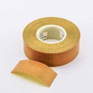 "2"" Teflon Tape for Vacuum Packaging Seal Bars (Sold by the foot)"