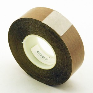 """887050 1-7/8"""" Teflon Tape For Vacuum Chamber Machine Seal Bars (Sold by the roll)"""