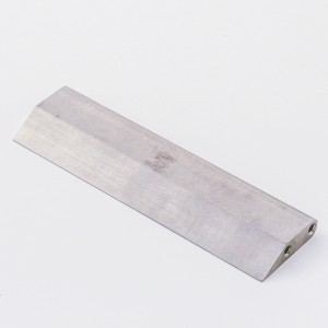 Stainless Steel Peel Bar