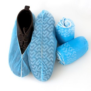 Disposable Polypropylene Shoe Covers