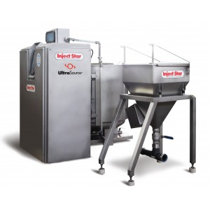 CLB-400 Brine Mixing Station