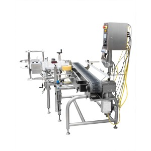 Posi 400 In Line Box Labeler