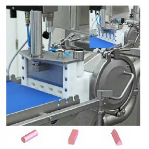 Frey FTS162 Filling Flow Divider for Vacuum Stuffers