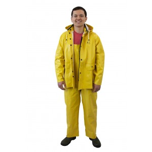 Webtex Rain Suit