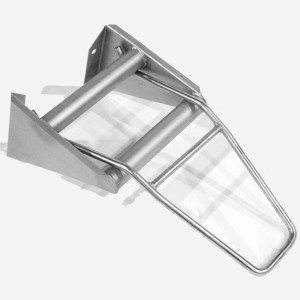 Wall Mounted Head Inspection Rack