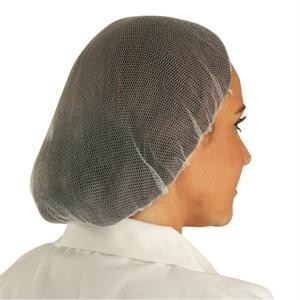 Honeycomb Hairnets - Bags of 100