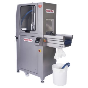 IS-300/60A Automatic Pickle Injector