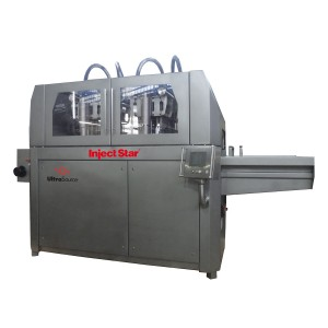 IS600 Automatic Pickle Injector
