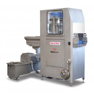 IS400 Automatic Pickle Injector