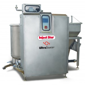 LB-400 Brine Mixing Station