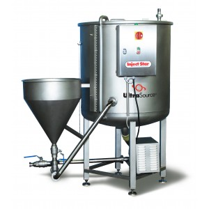 LBS-400 Brine Mixing Station