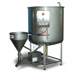 LBS-800 Brine Mixing Station