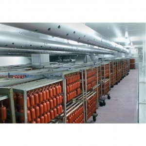 Mauting KMD Maturing Chamber