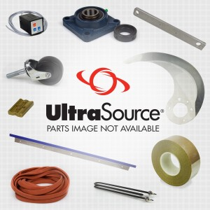 SEAL BAR WIRE For Left Side Connection of Ultravac 225/250/500
