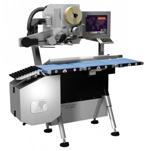 Espera 5900 Automatic Weigh Price Labeler