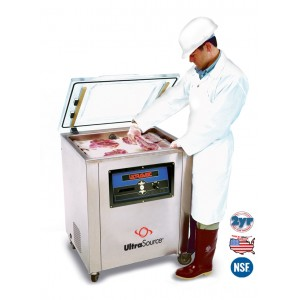 Ultravac® 500 Vacuum Packaging Machine - Single Chamber