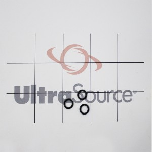 UltraSource Low Temp Buna O-Ring for Rollstock Packaging Machines 600801