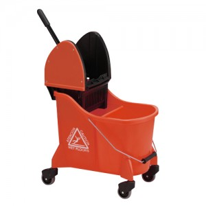 UltraSource Dual Mop Bucket Combo