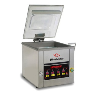 Ultravac® 150 Vacuum Packaging Machine - Single Chamber Tabletop