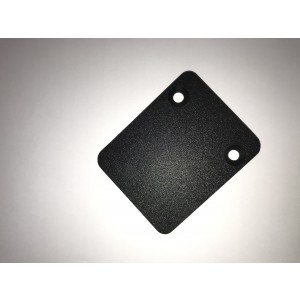 Vacuum Block Cover for the Ultravac 500 / 550 Vacuum Chamber Sealer