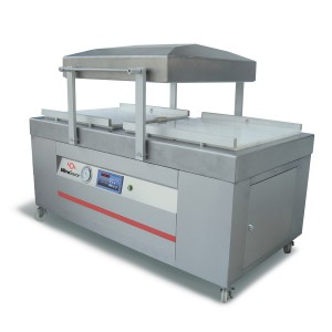 Ultravac® 880 Double Vacuum Packaging Machine