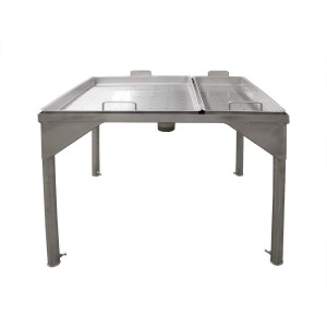 Viscera Inspection Table