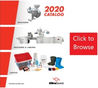 UltraSource 2020 Catalog