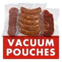 UltraSource 3 Mil Vacuum Chamber Packaging Pouches