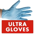 UltraSource Disposable Nitrile UltraGlove