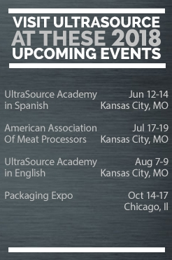 UltraSource 2018 Events
