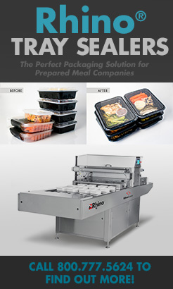 UltraSource Rhino Food Tray Sealers