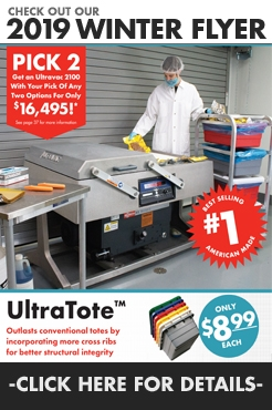 UltraSource 2019 Winter Sales Flyer-Catalog Savings