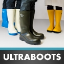 UltraSource Polyurethane Rubber UltraBoots